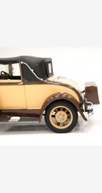 1930 Ford Model A for sale 101228773